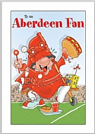 To An Aberdeen Fan
