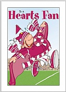To A Hearts Fan