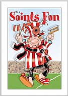 To A Saints Fan (Southampton)