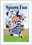 To A Spurs Fan (Tottenham Hotspur)