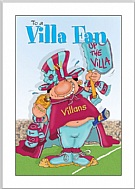 To A Villa Fan (Aston Villa)