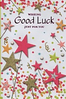 Wishing Good Luck Just For You