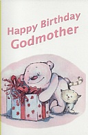 Happy Birthday Godmother
