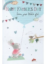 For A Wonderful Mum (Handmade Card)